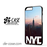 New York City Mascots DEAL-7662 Apple Phonecase Cover For Iphone 6 / 6S
