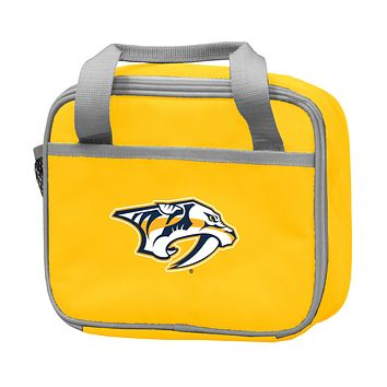 NASHVILLE PREDATORS LUNCH BOX