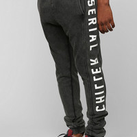 Vanguard Serial Chiller Sweatpant  - Urban Outfitters
