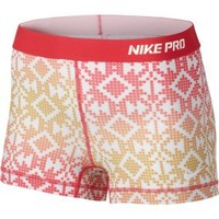 """Nike Women's 2.5"""" Compression Shorts - Dick's Sporting Goods"""