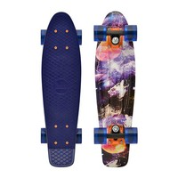 "Penny Skateboards USA Penny Space 22"" Original Plastic Skateboard"