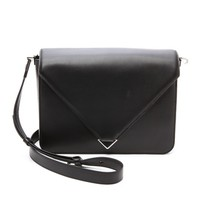 Alexander Wang Prisma Envelope Large Sling Bag