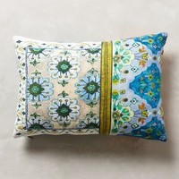 Pirra Pillow by Anthropologie