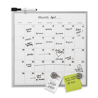 Monthly Planner Dry Erase Board - Bed Bath & Beyond