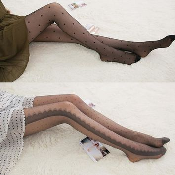 Summer Stockings Pantyhose [45268107289]
