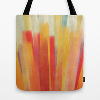 thinking out loud Tote Bag by SpinL