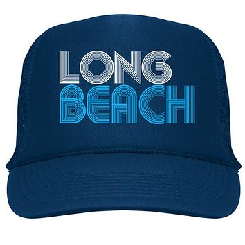 Long Beach 76 - Navy