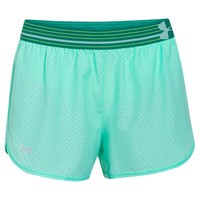 Women's Under Armour Perfect Pace Running Shorts