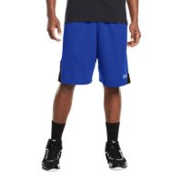 "Under Armour Mens UA Mustang 10"" Basketball Shorts"