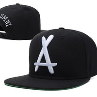 Hip-hop Adjustable Baseball Cap Hats [6044717249]