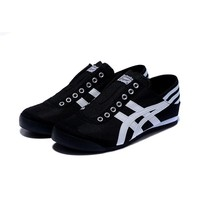Asics Casual Shoes Sport Flats Shoes Sneakers