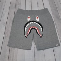 Bape Shark Shorts sz. L