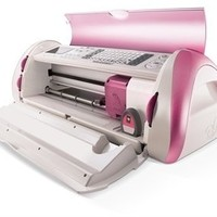 Pink Cricut Expression Machine Limited Edition, No Cartridge Included