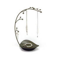 Sprouting Jewelry Tree