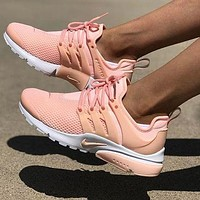 NIKE Air Presto Women Fashion Running Sport Casual Shoes Sneakers