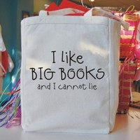 Products I Love / yes i'm a book ho!