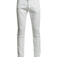 Selected Homme One Fabios 8389 Jeans I (White) - In Stock! - Fast Delivery with Boozt.com