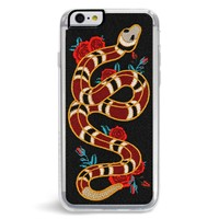 Strike Embroidered iPhone 6/6S Case