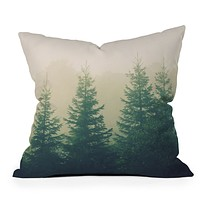 Chelsea Victoria Going The Distance Throw Pillow