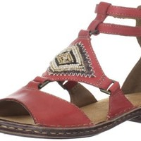 Naturalizer Women's Reconnect Gladiator Sandal