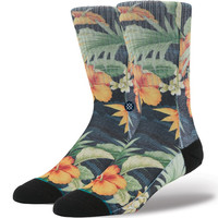 Stance Two Scoops Socks - Black