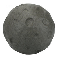 Moon Squeeze Stress Ball