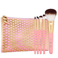 Teddy Bear Hair 5 Piece Brush Set - Too Faced | Sephora