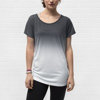Check it out. I found this Nike Dip Dye One Size Women's T-Shirt at Nike online.