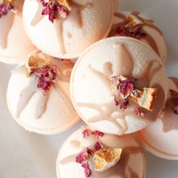 Chocolate Orange - Handmade Luxury Bath Bombs