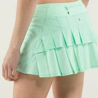 Run: Pace Setter Skirt *4-way Stretch (Regular)