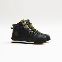 CNCPTS / The North Face x Concepts Back-To-Berkeley Boot (Black)
