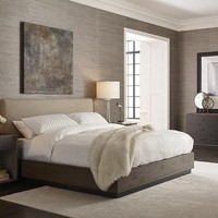 Brownstone Furniture Baldwin Bed
