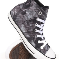 Tie Dye Chuck Taylor All Sneakers by Converse