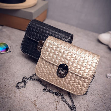 Women Classical Chic Small Bag On Sale = 4432141636