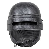 Robocop Paintball Full Face Mask