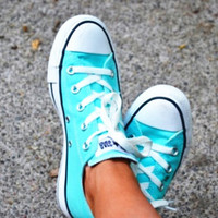 """Women With Men """"Converse"""" Fashion Canvas Flats Sneakers Sport Shoes"""