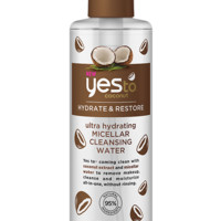 yes to coconut | Ultra Hydrating Micellar Cleansing Water