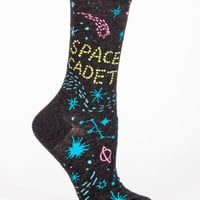 Space Cadet Women's Socks
