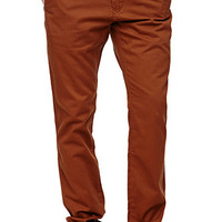 Volcom Faceted Chino Pants at PacSun.com