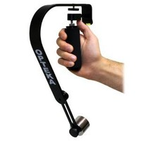 Opteka SteadyVid EX Video Stabilizer for Compact Digital Cameras, Camcorders and DSLR's -up to 2.1 lbs