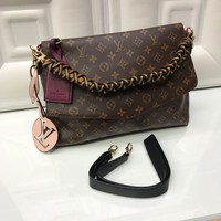 Louis Vuitton Bag #2879