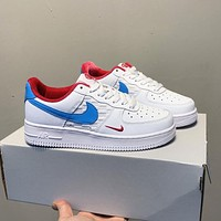 Nike Air Force1 new low-top casual sports shoes