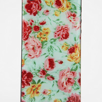 Urban Outfitters - Yamamoto Graphika iPhone 5 Front/Back Skin