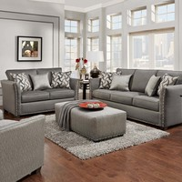 Washington Two Piece Living Room Set