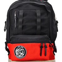 Mtn Dvsn Panther Pack - Black/Red