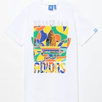 adidas Lost In Brazil T-Shirt at PacSun.com