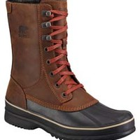 Sorel Kitchner Frost Boot - Men's, 17172 | Men's Winter & Rain Boots | Men | SHOES & BOOTS | items from Campmor.