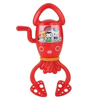 Octonauts Spin & Sud Squid by Fisher-Price (Bubbles)