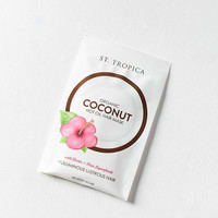 St. Tropica Organic Coconut Hot Oil Hair Mask - Urban Outfitters