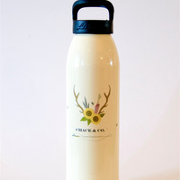 Chace & Co Water Bottle